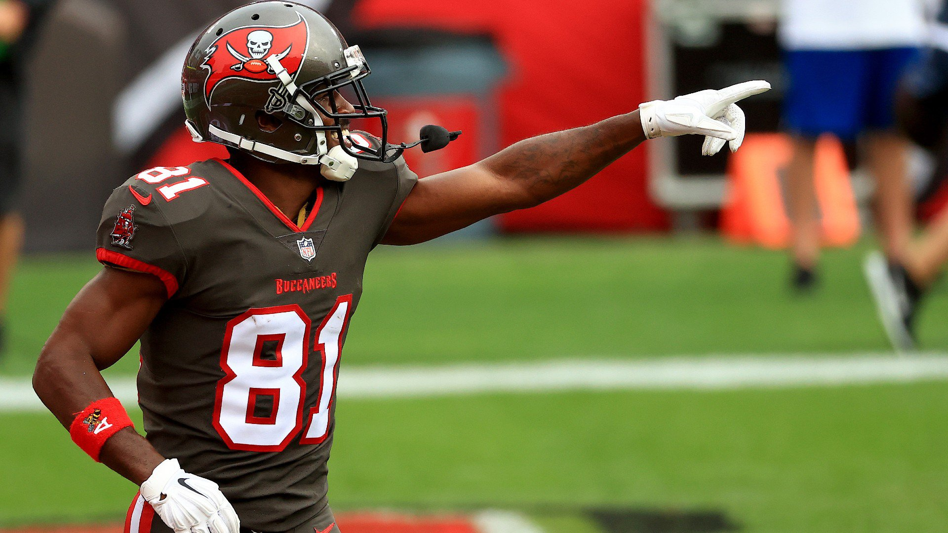 Antonio Brown Odds: Where Will the Controversial Receiver Sign?