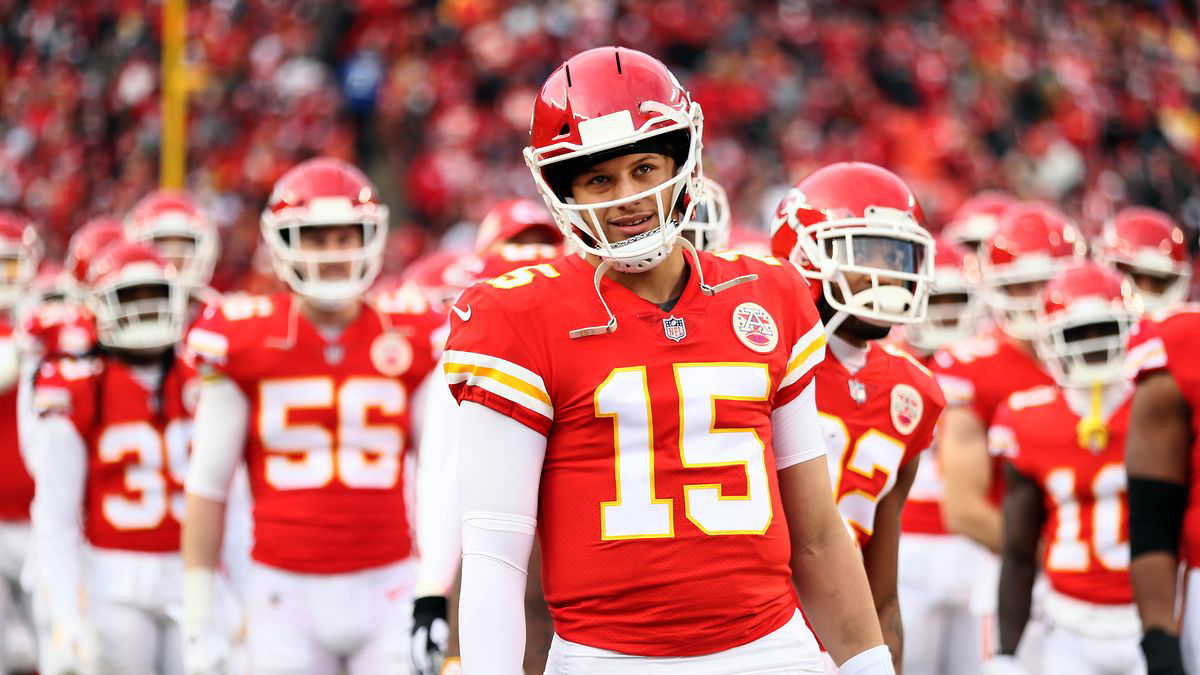 NFL Odds: Kansas City Chiefs Unlikely to Change Name by 2021 Season