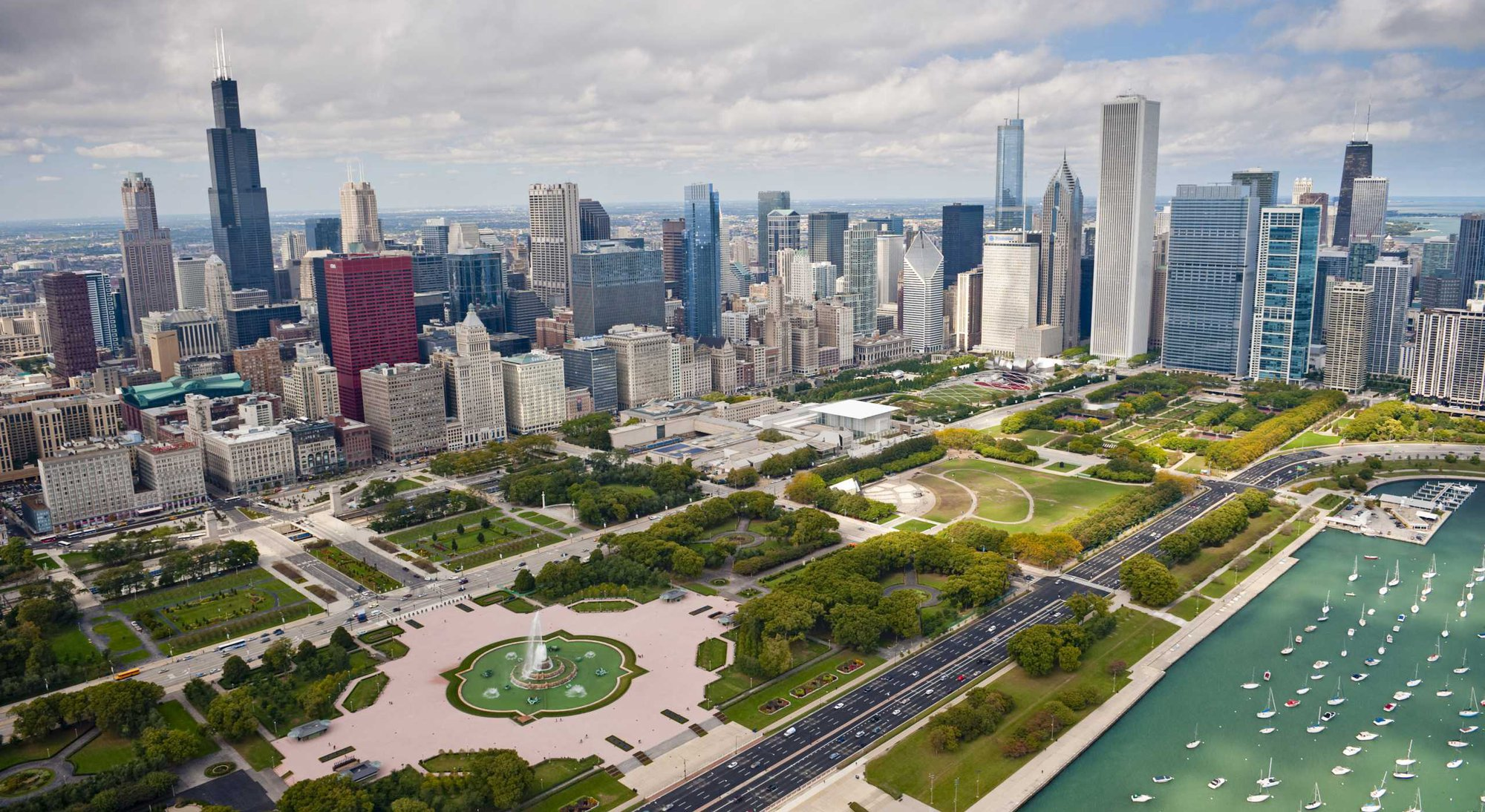 Chicago May Choose a Casino License Holder by Year's End