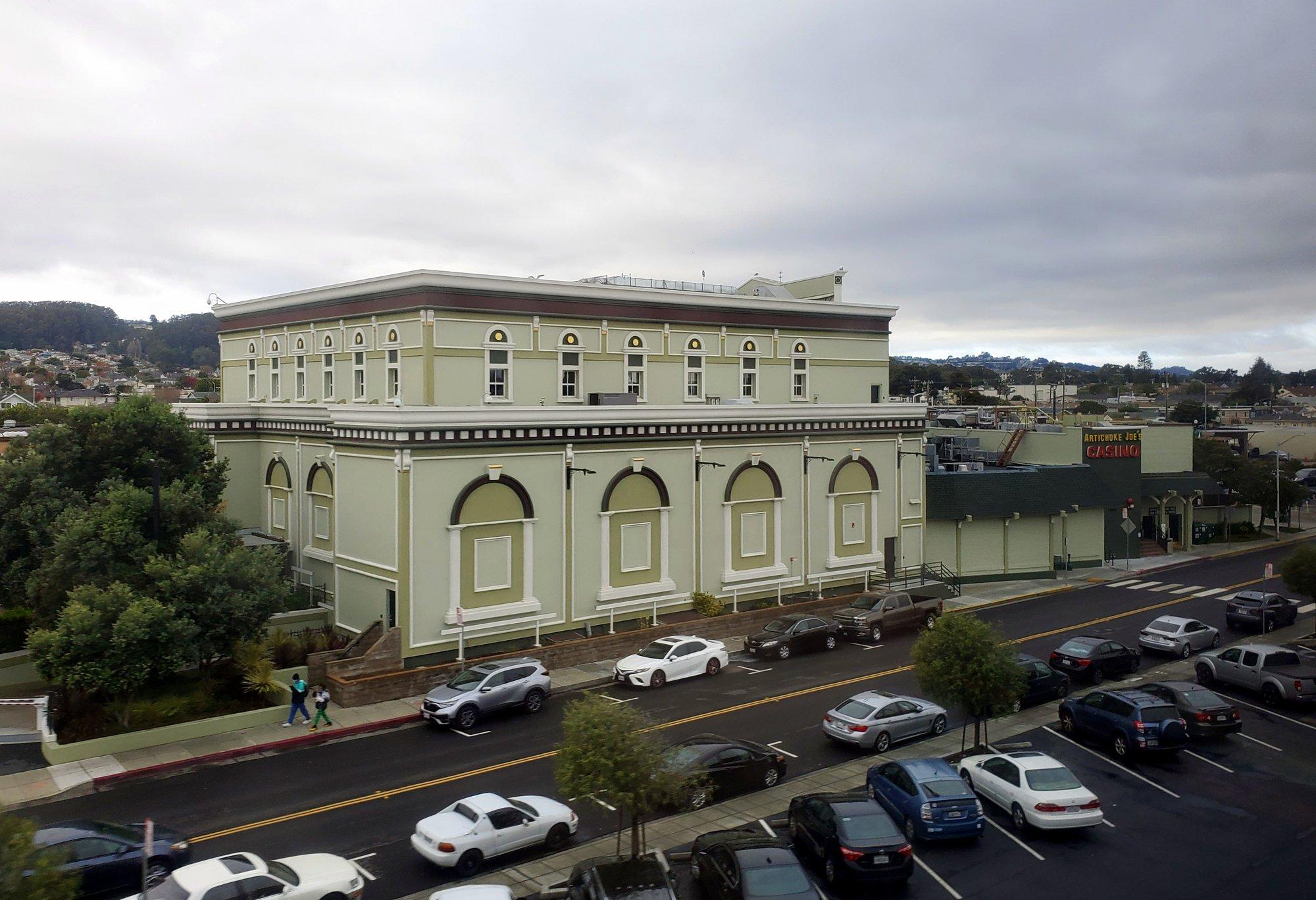 Artichoke Joe's Casino Agrees to Huge $5.3m Penalty