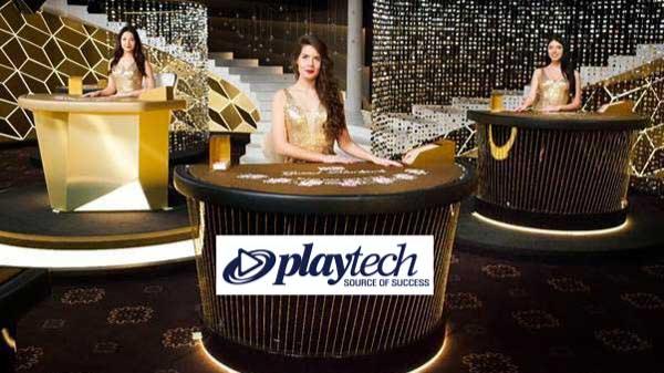 Playtech Preparing New Live Dealer Studio in Michigan's iGaming Market