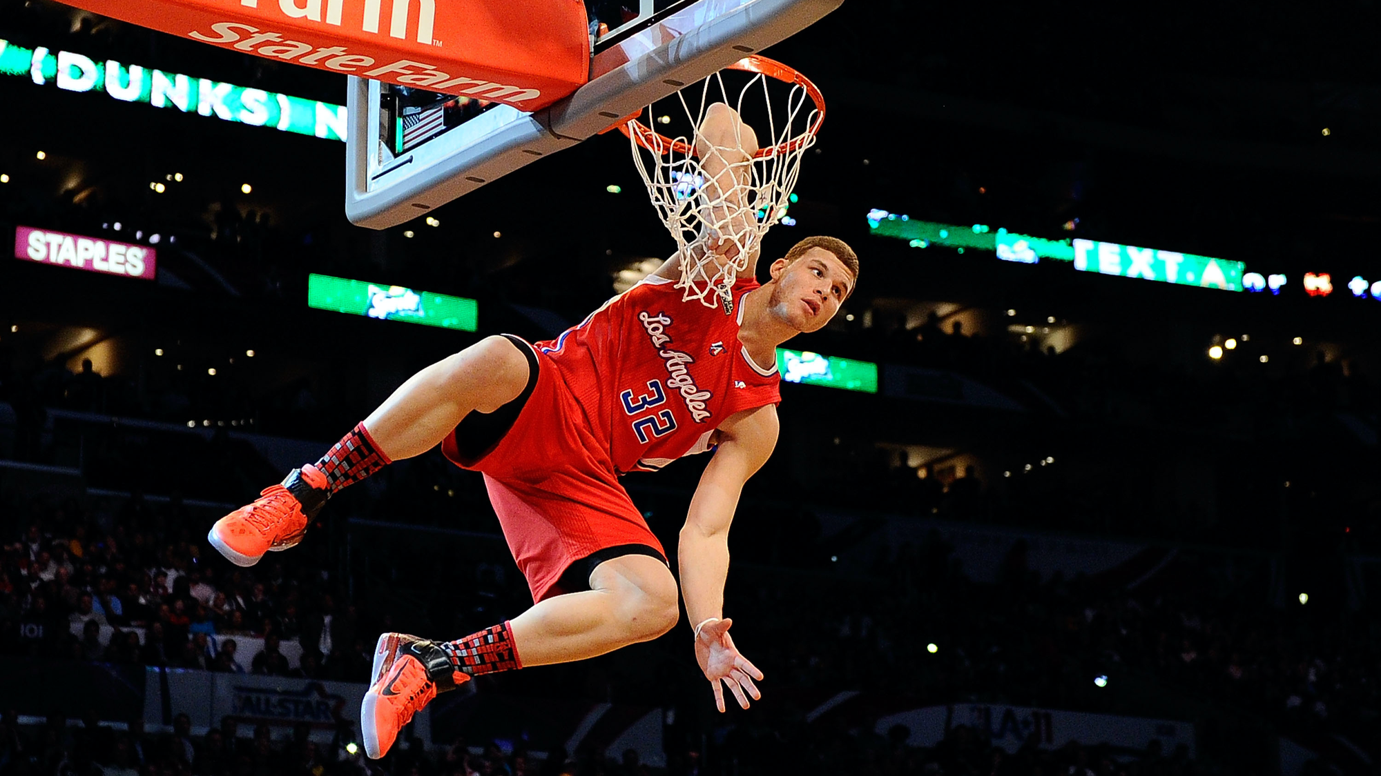 Blake Griffin Odds: Will He Dunk For the Brooklyn Nets?