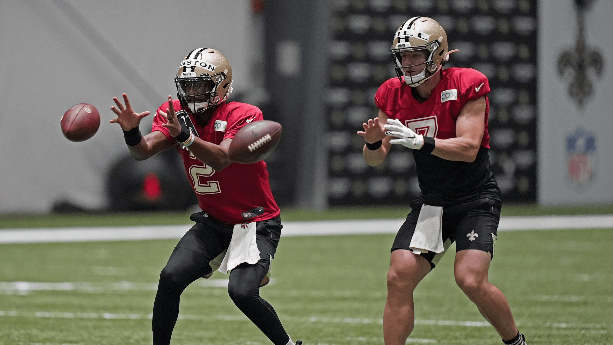 New Orleans Saints Odds: Will Winston or Hill Start in Week 1?