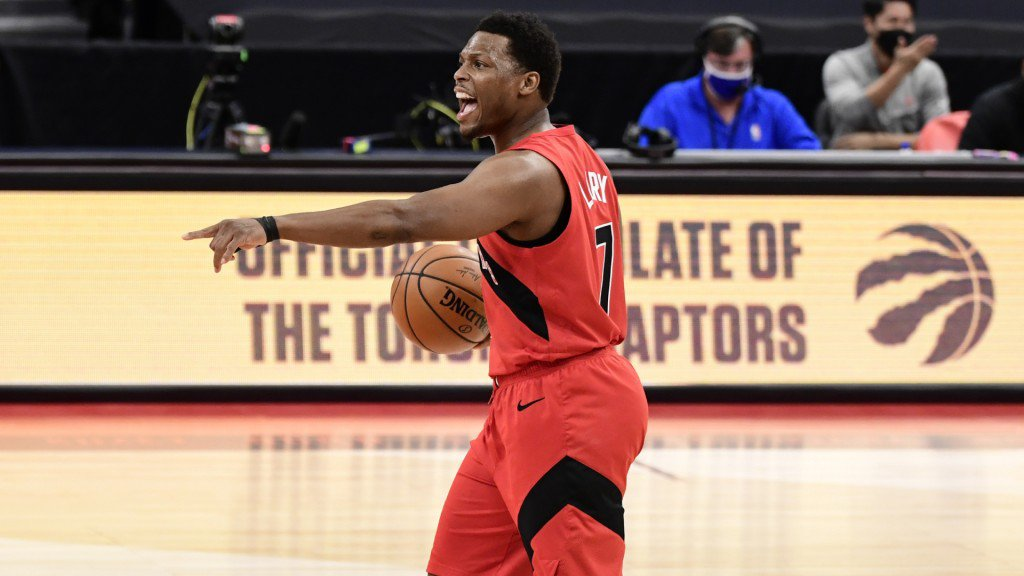 Kyle Lowry and Three Other Players' Potential Trade Destinations