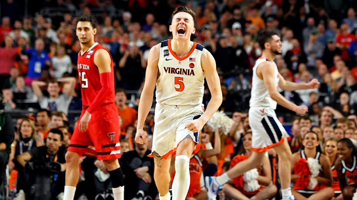 2021 March Madness Odds: Most Interesting and Unusual Prop Bets