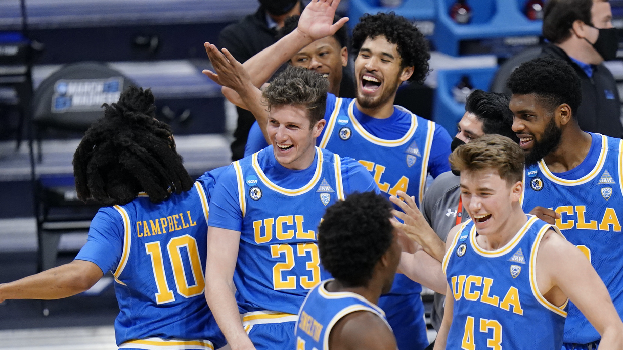 Elite Eight: Odds for Tuesday's March Madness Games