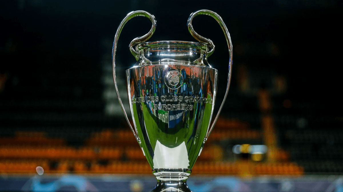 Manchester City Favored to Win 2021 UEFA Champions League