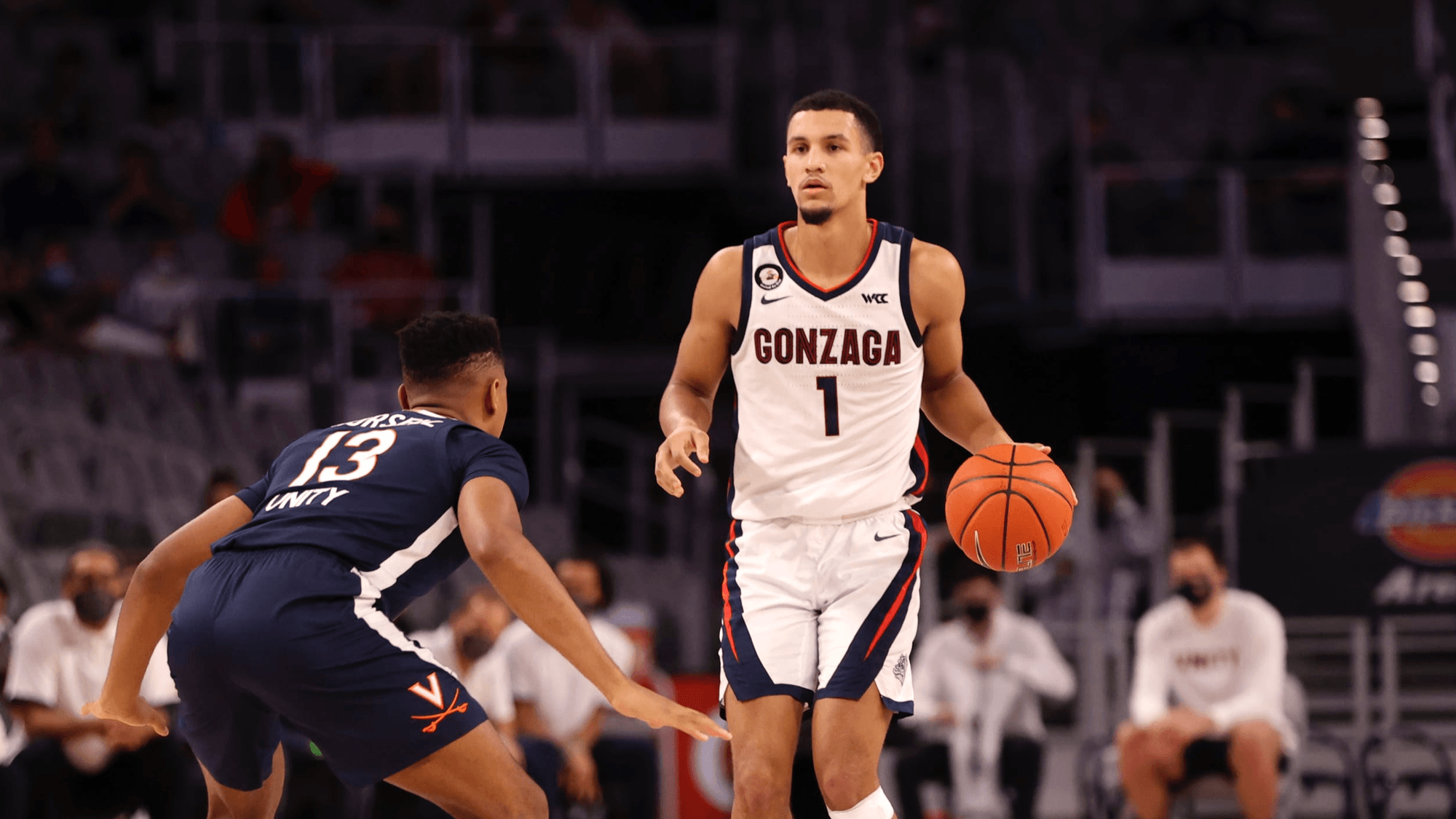Final Four Odds: Gonzaga Projected to Blow Out UCLA