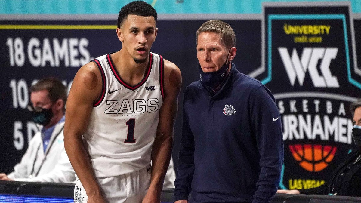 Sweet 16 Odds: Preview for the West and East Region Games