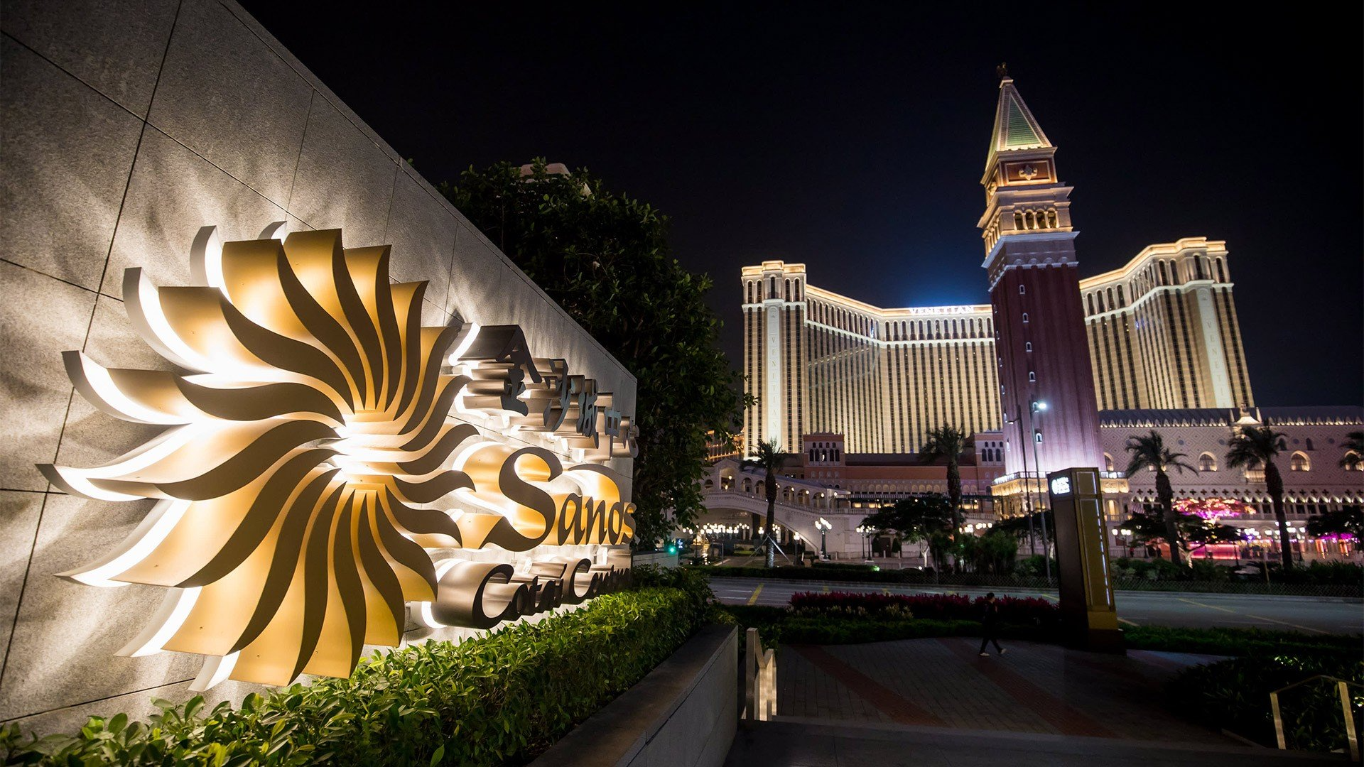 Las Vegas Sands Invests in Ad Campaign to Bring Casinos to Texas
