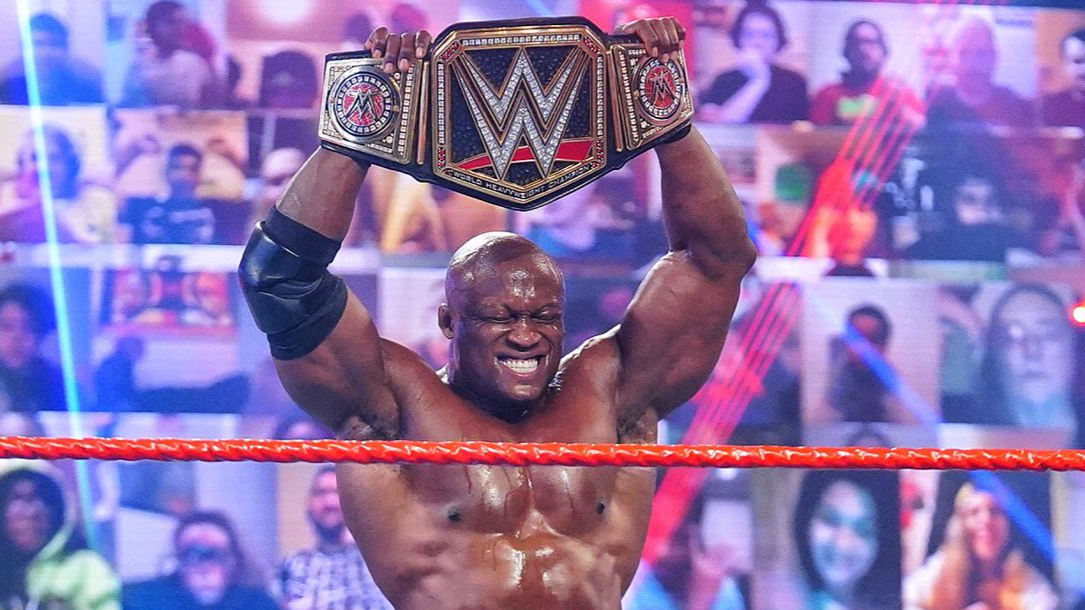 WrestleMania Night 1 Odds: Who Will Leave as the WWE Champion?
