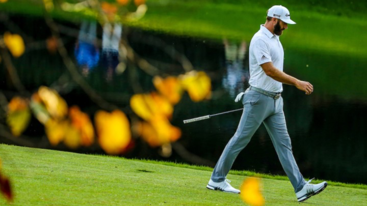 2021 Masters Odds: Johnson, Spieth Favored to Win