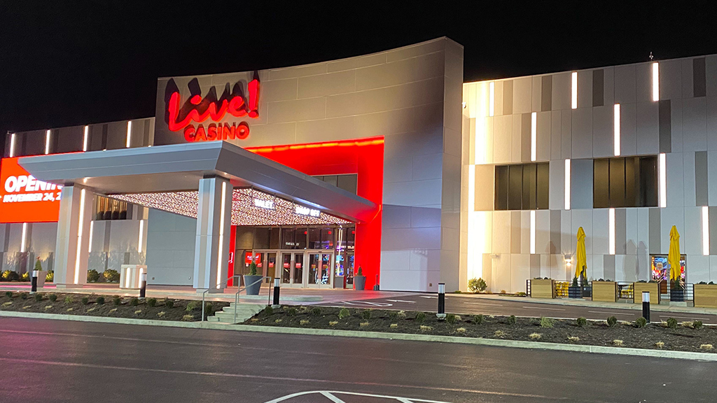 Live! Casino Pittsburgh Hosting a Job Fair to Accommodate More Guests