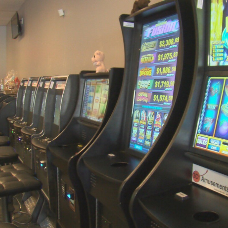 AGA Report Reveals Illegal Gambling Machines are Connected to Criminal Activity