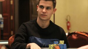 Arthur Conan Wins $50,000 Super High Roller at Seminole Hard Rock