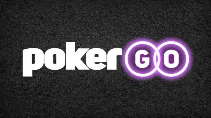 PokerGO Announces New Plans for a Tour and Ranking System