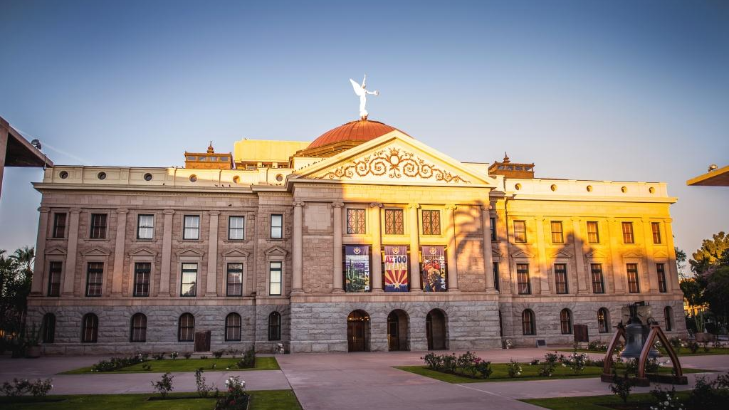 Big Gambling Expansion Expected in Arizona as Bill Heads to Governor's Desk