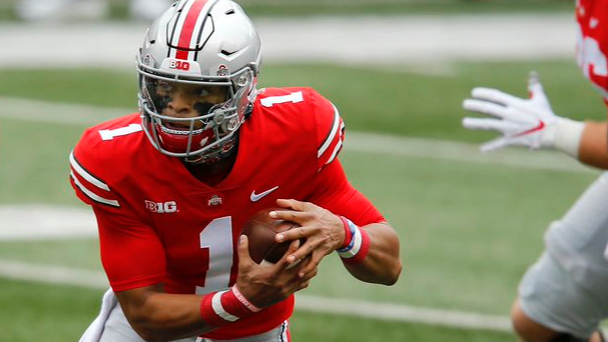 2021 NFL Draft News: Odds Point to 49ers Drafting Fields at No. 3