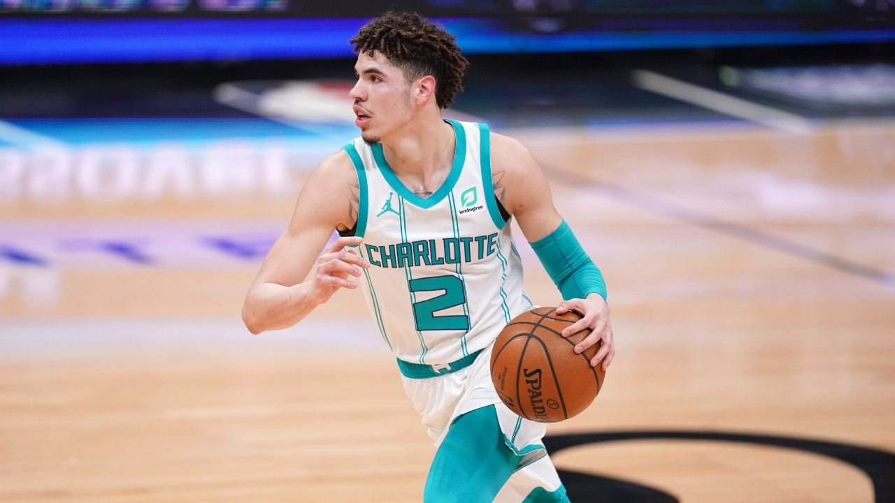 NBA News: LaMelo Ball Once Again Favored to Win Rookie of the Year
