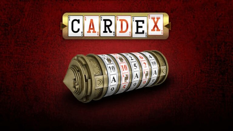 PokerStars Introduces Michigan Players to The Cardex Challenge