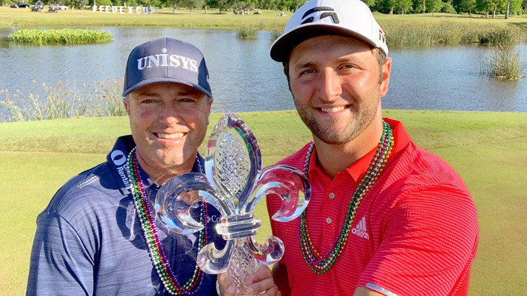 Zurich Classic Odds: Two Teams Share Top Tournament Odds