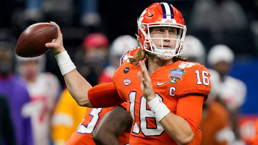 NFL Draft Odds: Who'll Be Selected with the First Three Picks?
