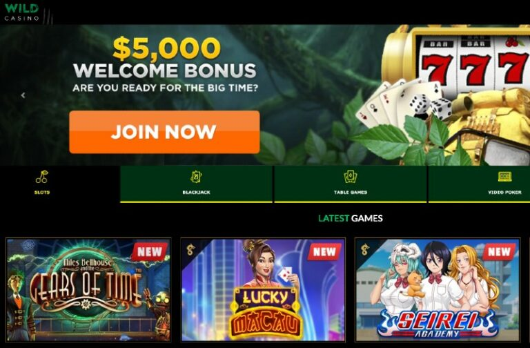 Wild Casino