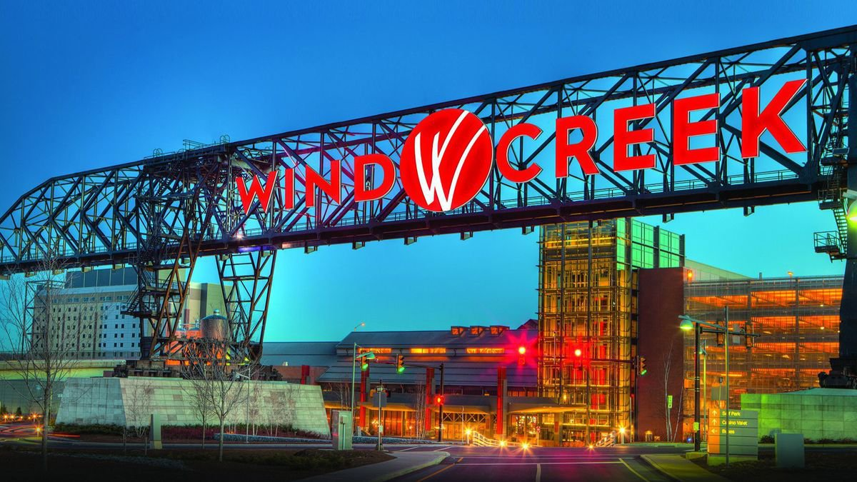 Wind Creek to Pay $6m Settlement in Tip Case
