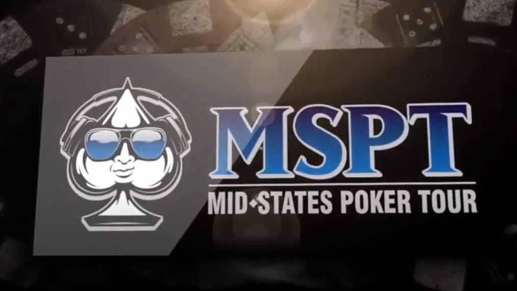 Mid-States Poker Tour Starts in San Diego