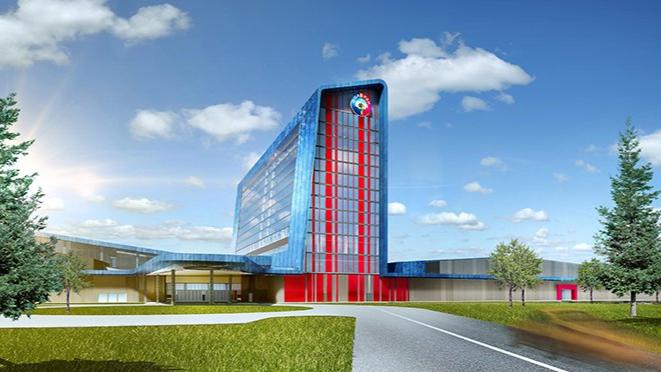 Arkansas Casino Continues to Reach Record-Setting Revenues