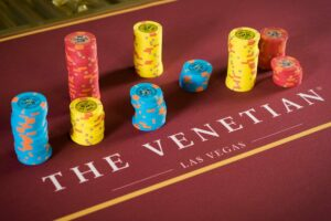 Venetian to Host Major MSPT Main Events Starting This Week