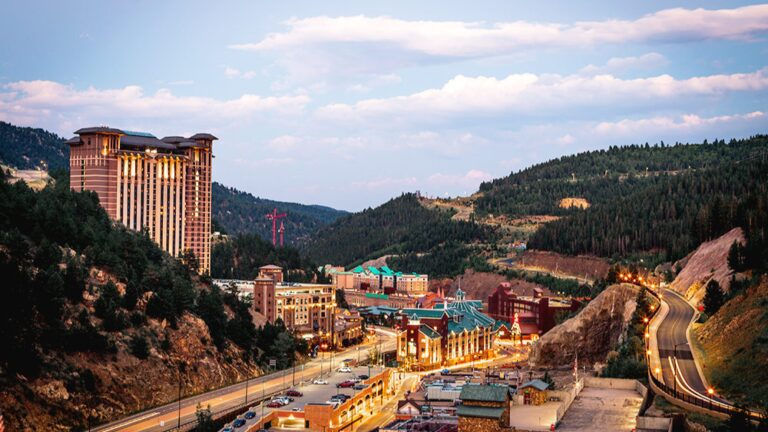 Colorado Casinos Will Soon Raise Betting Limits and Add New Games