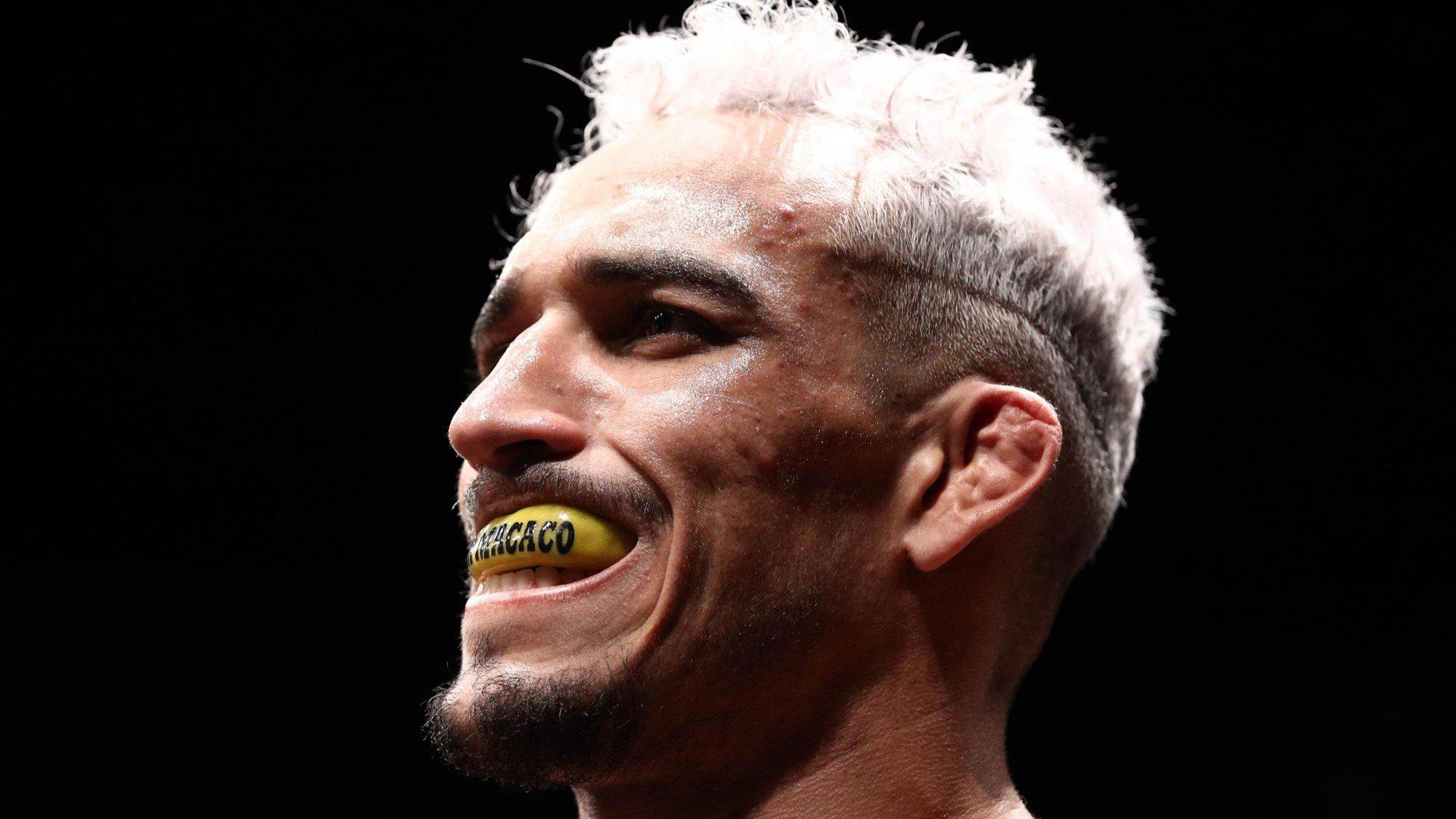UFC 262 Odds: Michael Chandler vs Charles Oliveira