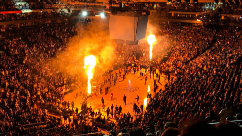 NBA News: Pacers-Wizards, Grizzlies-Warriors Play-In Odds