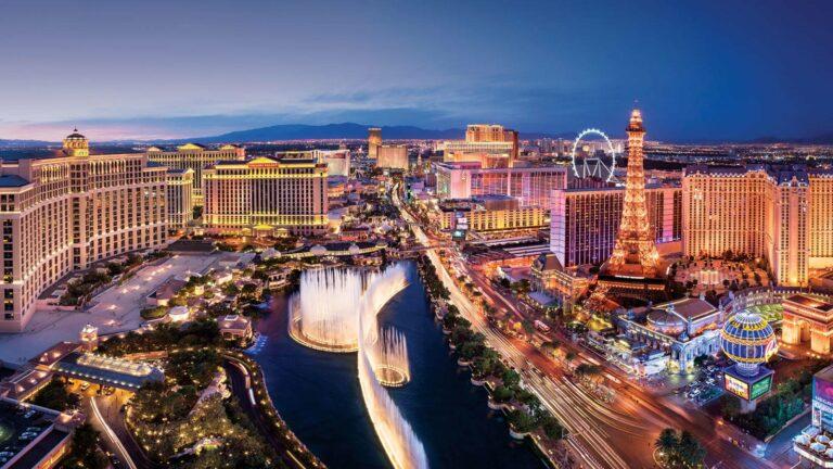 Nevada Gaming Regulators Say Masks No Longer Required