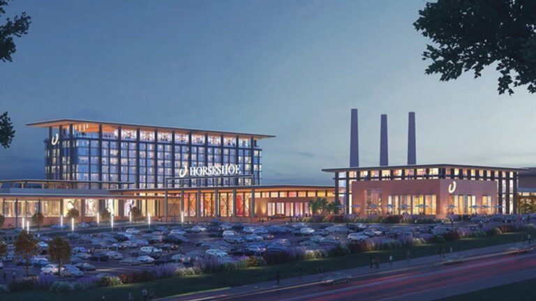 Danville Casino Project By Caesars Continues to Move Forward