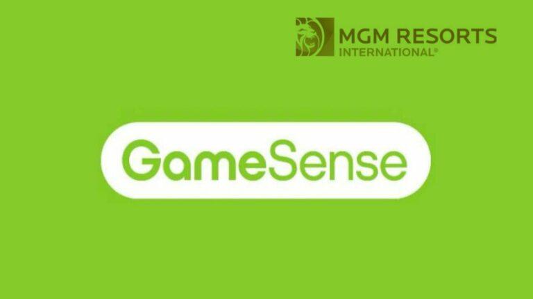 BetMGM Enhances Responsible Gambling Offering with GameSense Launch
