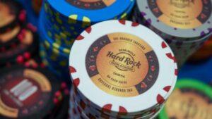 Seminole Hard Rock Tampa Releases Summer Poker Series Details