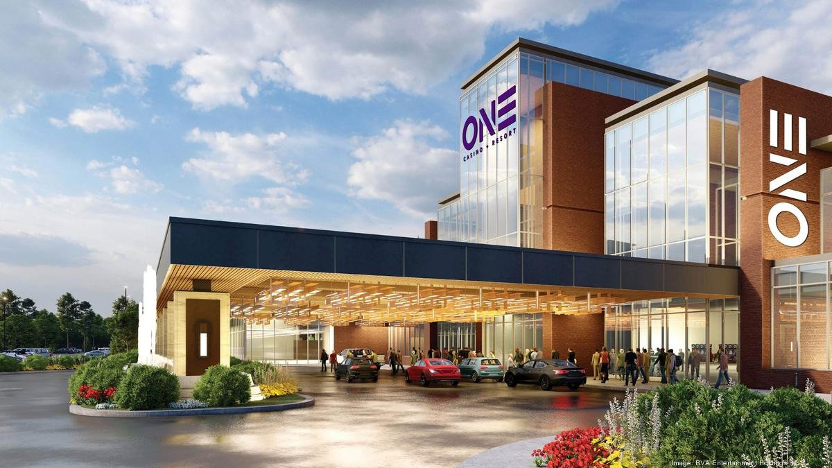 Urban One Casino Project Receives Support from Local Civic Group