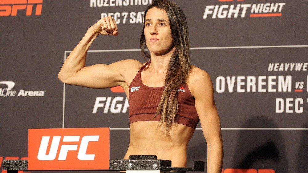 UFC Vegas 26 Odds: Rodriguez the Favorite Entering Main Event