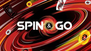 PokerStars PA Offering New Spin & Go Ticket Promo