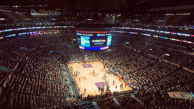 NBA Playoff News: Odds on the Lakers and Nets Meeting in the Finals