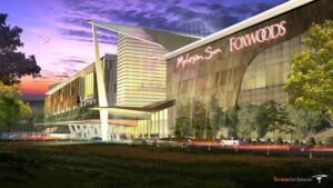 Connecticut Lawmakers Consider Providing Compensation to East Windsor Due to Loss of Casino