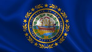 New Hampshire Officials Legalize New In-Person Gambling Option