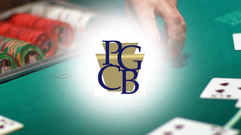 Pennsylvania Gaming Control Board Issues Four Fines to iGaming Operators