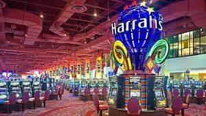 Harrah's Philadelphia Removes Hundreds of Slots from the Gaming Floor