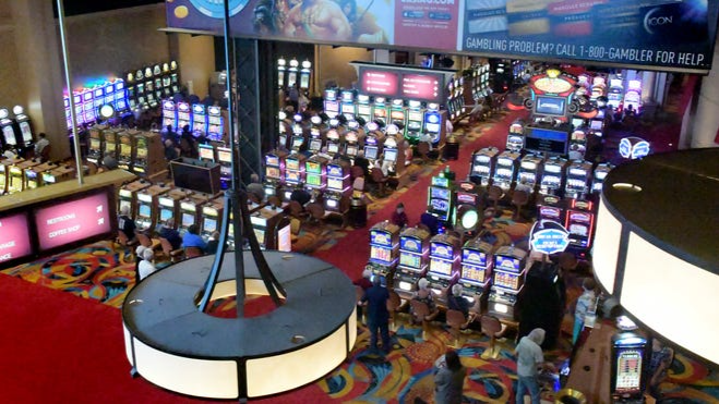 Hollywood Casino York Preparing for Early Opening