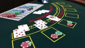 Horseshoe Baltimore Announces Table Game Positions and High Pay