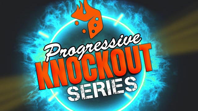 Ignition Poker Launches New Progressive Knockout Series