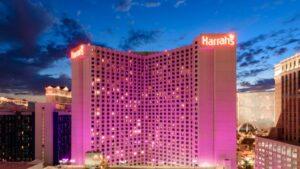 Harrah's Completes Major Renovations to Las Vegas Property